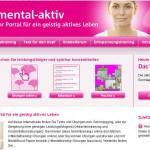 Mental Aktiv (Screenshot mental-aktiv.de)