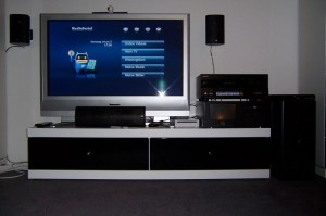 Meine Multi Media Anlage (HTPC)