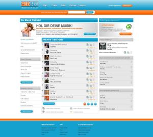 ZeeZee - Musikcharts