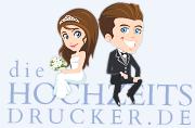 Die Hochzeitsdrucker