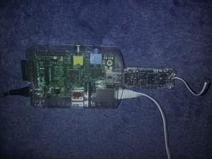 Raspberry Pi mit CUL zur Haussteuerung