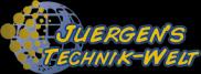 Jürgen's Technik-Welt