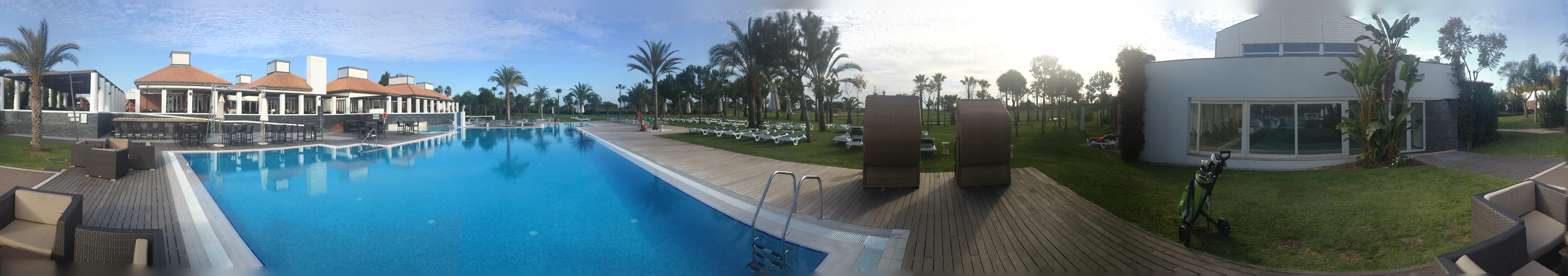 Robinson Club Quinta da Ria als VR-Bild