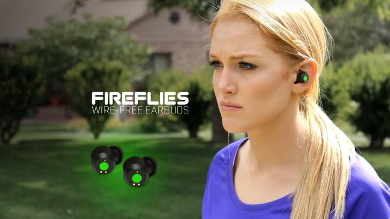 FireFlies Audio bei Kickstarter